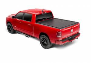 Retrax Retractable Bed Covers - Retrax RetraxPRO XR 8ft Bed w/o Stake Pocket Cutout | RTXT-80223 | 2002-2008 Dodge Ram 1500