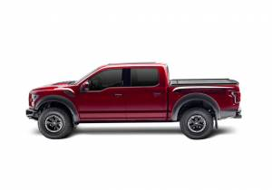 Retrax Retractable Bed Covers - Retrax PowertraxPRO XR SuperCrew/SuperCab 6.5ft Bed | RTXT-90372 | 2009-2014 Ford F150
