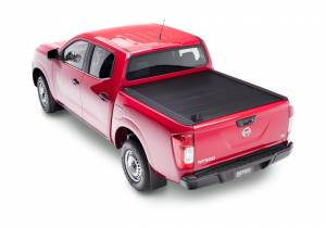 Retrax Retractable Bed Covers - Retrax PowertraxONE MX King Cab | RTX70742 | 2004-2018 Nissan Titan
