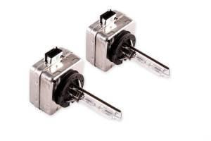 Diode Dynamics - Diode Dynamics HID BULB D3S 4300K (PAIR)   DDYDD1043P   Universal Fitment