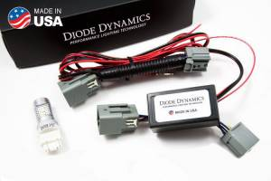 Diode Dynamics - Diode Dynamics Mustang 4TH BRAKE MODULE | DDYDD3017 | 2015-2019 Ford Mustang