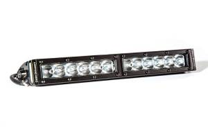 "Diode Dynamics - Diode Dynamics SS12 WHITE DRIVING  12"" LIGHT BAR 