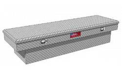 RDS Aluminum Classic Standard Single Lid Crossover Toolbox | RDS70254 | Universal Fitment | Dale's Super Store