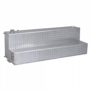 RDS Aluminum 18 Gallon Transfer Liquid Tank | RDS59044 | Universal Fitment | Dale's Super Store