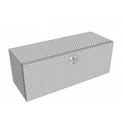 RDS Aluminum - RDS Aluminum Underbody Tool Box | RDS70393 | Universal Fitment