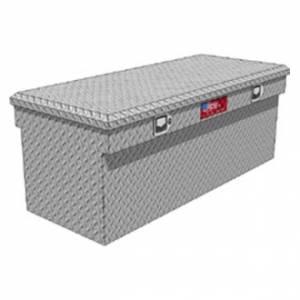 RDS Aluminum - RDS Aluminum Classic Standard Tool Box   RDS71902   Universal Fitment