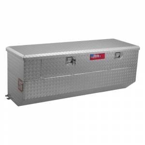 RDS Aluminum - RDS Aluminum 41 Gallon Combo Liquid Transfer Tank | RDS72773 | Universal Fitment