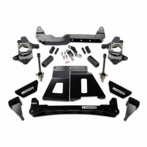 "Cognito Motorsports - Cognito Motorsports 4"" / 6"" Front Suspension Lift Kit 2WD 