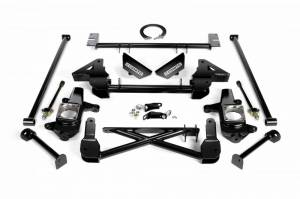 "Cognito Motorsports - Cognito Motorsports 7""/9"" Front Suspension Lift Kit for Stabilitrak 2WD 