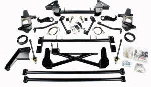 "Cognito Motorsports - Cognito Motorsports 7/9"" Front Suspension Lift Kit 4WD 