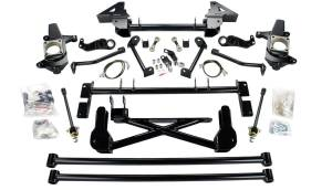 "Cognito Motorsports - Cognito Motorsports 7/9"" Front Suspension Lift Kit w/ Stabilitrak 2WD 