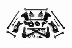 "Cognito Motorsports - Cognito Motorsports 10""/12"" Front Suspension Lift Kit w/ Stabilitrak 4WD 