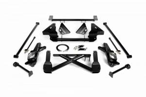 "Cognito Motorsports - Cognito Motorsports 10""/12"" Front Suspension Lift Kit for SAE Thread 2WD 
