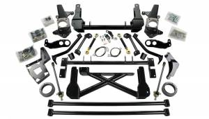 "Cognito Motorsports - Cognito Motorsports 10""/12"" Front Suspension Lift Kit 2WD 