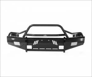 Ranch Hand Summit Front Bumper | RNHBSC08HBL1 | 2007-2013 Chevy Silverado 1500 | Dale's Super Store