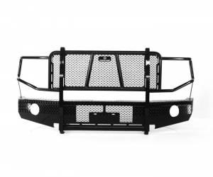 Ranch Hand - Ranch Hand Summit Front Bumper | RNHFSF09HBL1 | 2009-2013 Ford F150