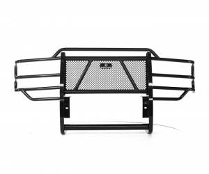 Ranch Hand - Ranch Hand Legend Grille Guard | RNHGGC011BL1 | 2001-2002 Chevy/GMC HD