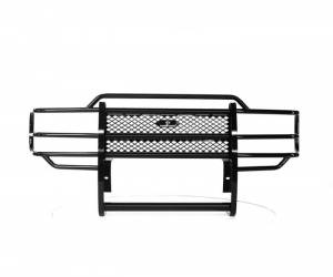 Ranch Hand - Ranch Hand Legend Grille Guard | RNHGGC99HBL1 | 1999-2002 Chevy/GMC 1500