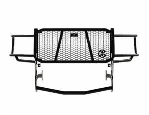 Ranch Hand - Ranch Hand Legend Grille Guard w/ Camera | RNHGGD191BL1C | 2019 Dodge Ram HD