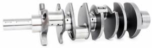 Callies Performance Products - Callies DuraStar Crankshaft and timing Gear   CPPD333M81-CS   GM Crank Gear: 97225893   2001-2018 Chevy/GMC Duramax