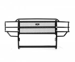 Ranch Hand - Ranch Hand Legend Grille Guard | RNHGGF051BL1 | 2005-2007 Ford SuperDuty