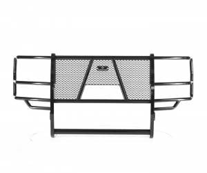 Ranch Hand - Ranch Hand Legend Grille Guard w/ Camera Cutout | RNHGGF171BLC | 2017 Ford Super Duty