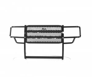 Ranch Hand - Ranch Hand Legend Grille Guard | RNHGGG081BL1 | 2007-2010 GMC Sierra HD