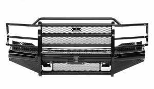 Ranch Hand - Ranch Hand Legend Front Bumper | RNHFBF991BLR | 1999-2004 Ford Excursion