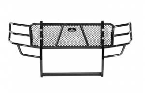 Ranch Hand - Ranch Hand Legend Grille Guard | RNHGGC111BL1 | 2011-2014 Chevy/GMC HD