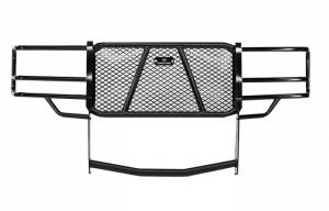 Ranch Hand - Ranch Hand Legend Grille Guard | RNHGGC16HBL1 | 2016-2019 Chevy/GMC 1500