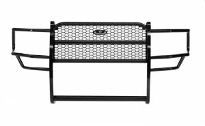 Ranch Hand - Ranch Hand Legend Grille Guard | RNHGGD101BL1 | 2010-2018 Dodge Ram HD