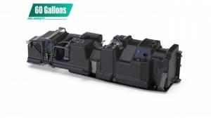 S&B Tanks - S&B Tanks 60 Gallon Replacement Tank   SBT10-1004   2017-2019 Ford Powerstroke 6.7L