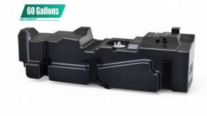 S&B Tanks - S&B Tanks 60 Gallon Replacement Tank | SBT10-1000 | 2011-2016 Ford Powerstroke 6.7L