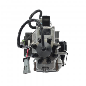 Flight Systems - Flight Systems Fuel Injection Pump (Reman)   1994 Chevy/GMC Diesel HD 6.5L