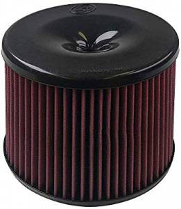 S&B Filters - S&B Intake Replacement Filter (Cleanable, 8-ply Cotton) | KF-1056