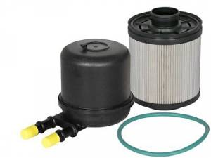 aFe Power - AFE Fuel Filters Set PRO-GUARD D2 Ford Powerstroke 2011-14 6.7L  44-FF014
