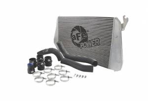 aFe Power - AFE Performance BladeRunner Intercooler w/ Tubes For Duramax LML 2011-15 6.6L  46-20112