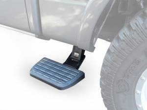 AMP Research - Innovation in Motion - Amp Research 2014 Dodge 2500/3500 Bedstep 2