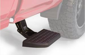 AMP Research - Innovation in Motion - Amp Research BEDSTEP2 10-15 RAM DUALLY 8'BED