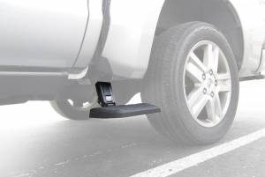 AMP Research - Innovation in Motion - Amp Research BedStep2, Toyota Tundra Crewmax