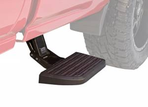 AMP Research - Innovation in Motion - Amp Research BedStep2 Dodge Ram DS 1500 2009-'12