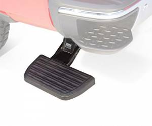 AMP Research - Innovation in Motion - Amp Research BedStep™ | Ford F-250/350/450 Super Duty 1999-2008 | 75303-01A
