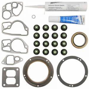 Mahle North America - MAHLE Engine Kit Gasket Set | MCI95-3584 | 1994-2003 Ford Powerstroke 7.3L
