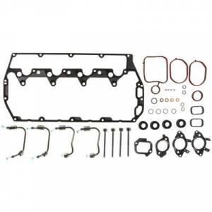 Mahle North America - MAHLE Valve Cover Gasket Set (Right) | MCIVS50658SR | 2011-2016 Ford Powerstroke 6.7L