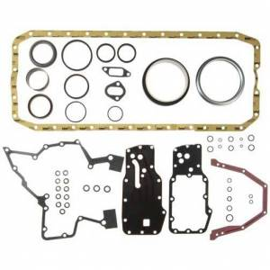 Mahle North America - MAHLE Lower Engine Gasket Set | MCICS54556 | 2003-2007 Dodge Cummins 5.9L