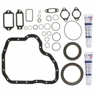 Mahle North America - MAHLE Lower Engine Gasket Set | MCICS54580A | 2007.5-2010 Chevy/GMC Duramax LMM