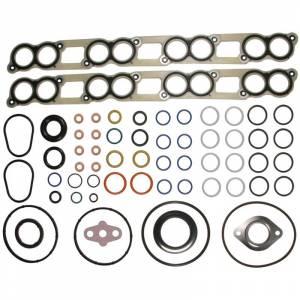 Mahle North America - MAHLE Intake Manifold Installation Kit | MCIMIS19311 | 2003-2007 Ford Powerstroke 6.0L