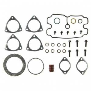 Mahle North America - MAHLE Turbocharger Mounting Gasket Set | MCIGS33566A | 2008-2010 Ford Powerstroke 6.4L