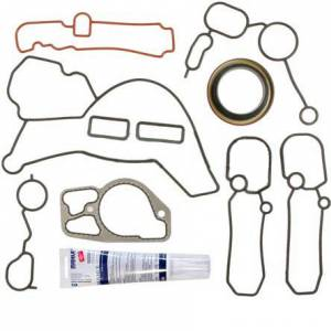 Mahle North America - MAHLE Timing Cover Gasket Set | MCIJV5060 | 1996-2003 Ford Powerstroke 7.3L