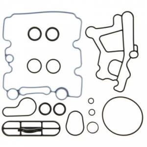 Mahle North America - MAHLE Oil Cooler Gasket Set | MCIGS33699 | 2003-2007 Ford Powerstroke 6.0L